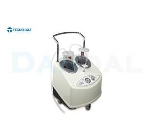 ساکشن جراحی پرتابل Tecno-Gaz - TECNO40