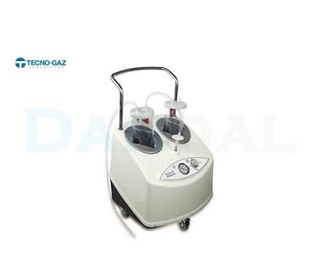 TECNO-GAZ - TECNO40 Surgical Suction
