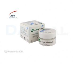 Aria Dent - Coltosol