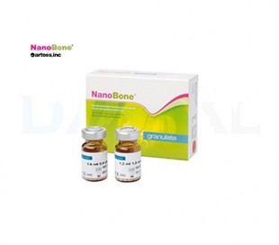 پودراستخوان Nano Bone