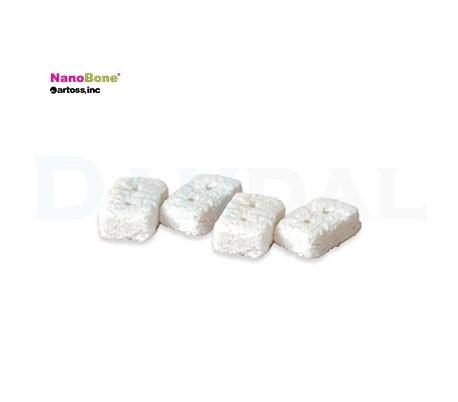 بلاک استخوانی NanoBone - Artoss