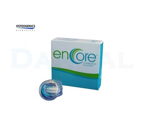 Osteogenics Biomedical - enCore Graft