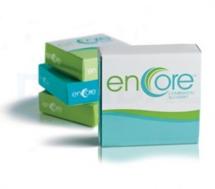 Osteogenics Biomedical - enCore Graft