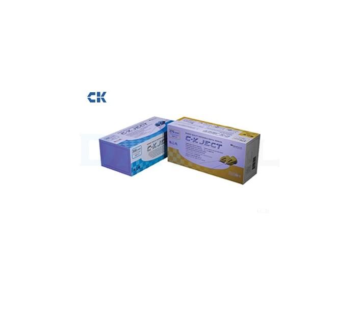 Dental Needle - C-K Ject