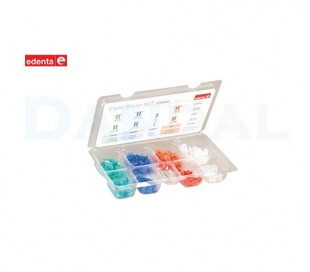 Edenta - Flexi-Snap Composite Polishing Kit