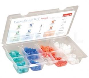 Edenta - Flexi-Snap Composite Polishing Kit
