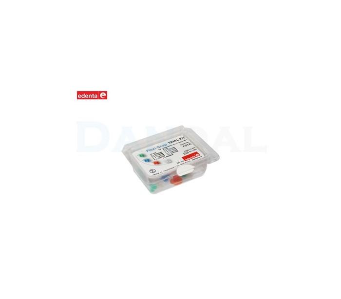 Edenta - Flexi-Snap Composite Polishing Trial Kit