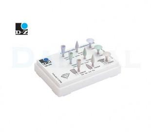 D+Z -  Composite Polishing Kit