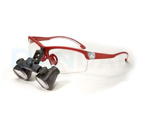 لوپ چشمی پانورامیک PeriOptix - Flip-Up