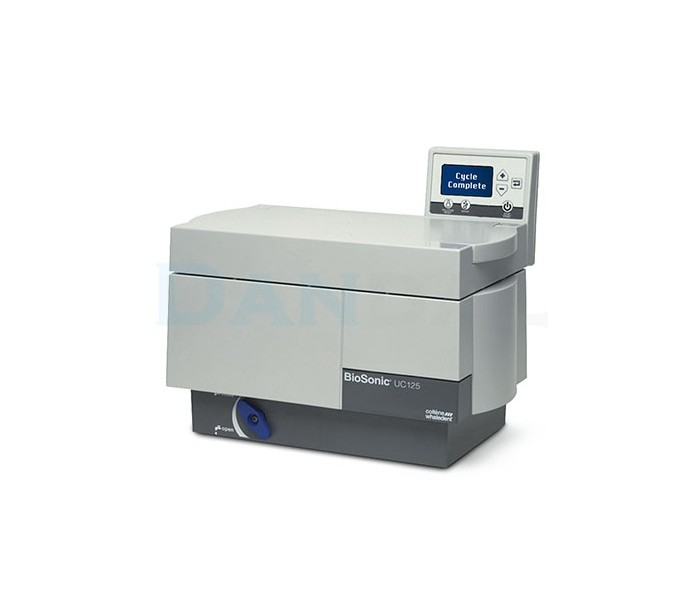 Coltene Uc125 Biosonic Ultrasonic Cleaning System Dandal