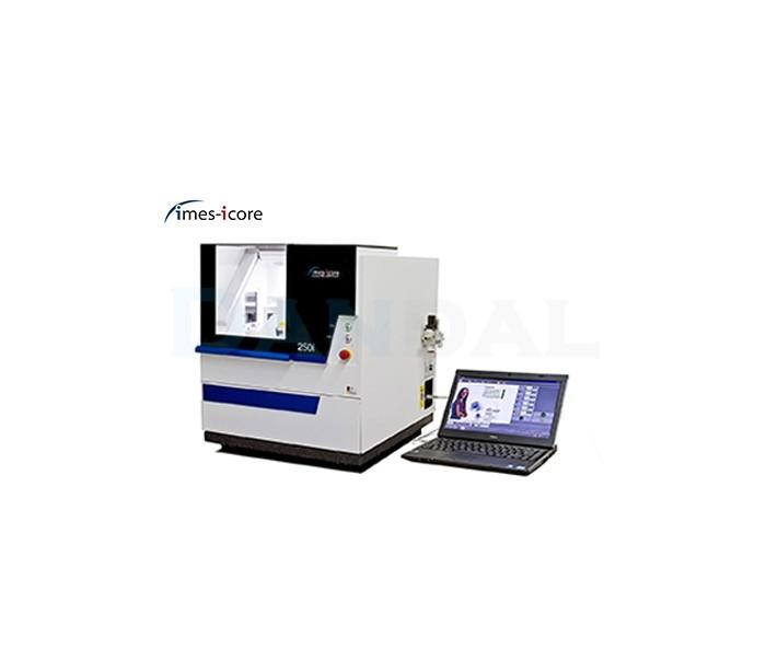 میلینگ سیستم imes-icore - CAD/CAM
