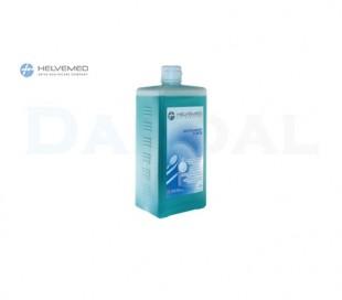 محلول ضدعفونی کننده ابزار Helvemed - Forte