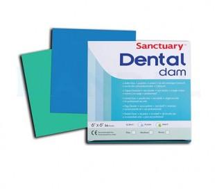 Sanctuary - Dental Dam