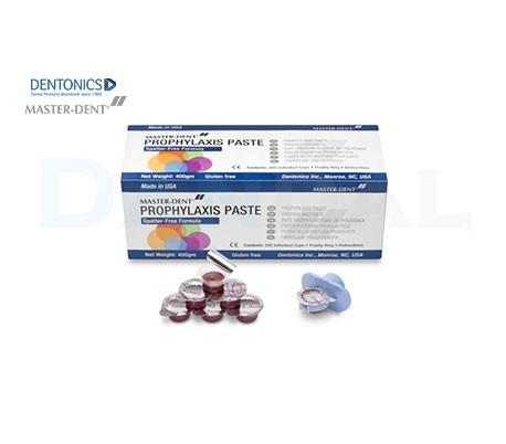 Master-Dent - Assort Prophilaxis Paste
