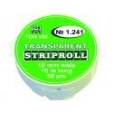 Tor VM - Transparent Striproll