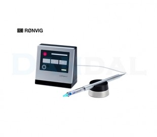 Rønvig - CALAJECT Pain Free Injection