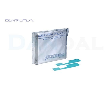 Dental Film - Ergonom X X-Ray Film
