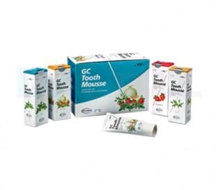 خمیر ضد حساسیت GC - Tooth Mousse