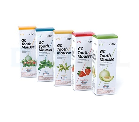 GC - Tooth Mousse
