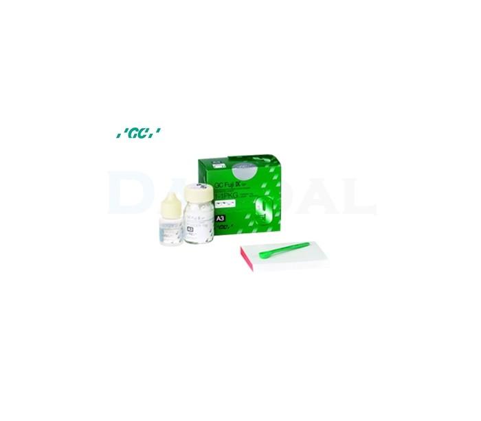 GC - Fuji IX Glass Ionomer Restorative