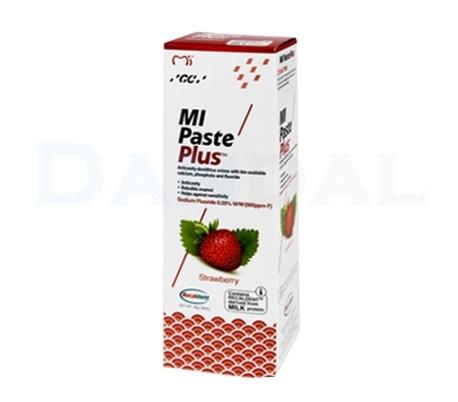 خمیر موضعی GC - MI Paste Plus