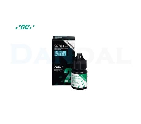 GC - Fuji II LC Glass Ionomer Restorative Powder