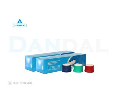 اسفنج یکبار مصرف استریل اندو - Larident