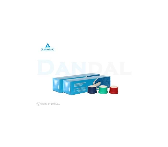 Larident - Endodontics disposable Sponge