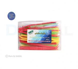 Zolal Teb Shimi - Disposable Tweezers