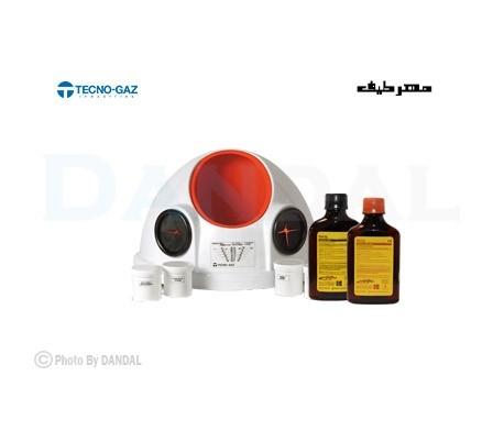 Tecno-Gaz - Ray Dark Room Special Package