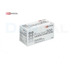 Novocol - Posicaine 200 Anesthetic