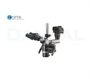 میکروسکوپ دندانپزشکی CJ-Optik - Flexion