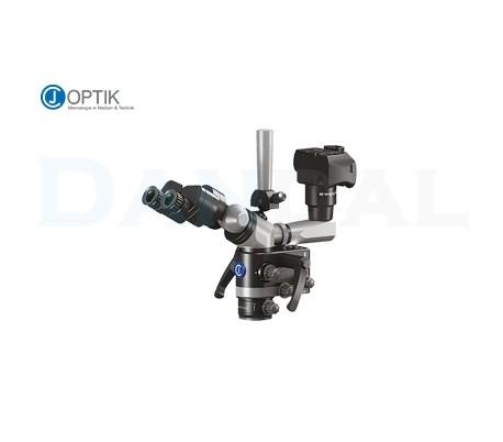 Cj Optik Flexion Dental Microscope Dandal