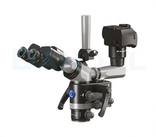 CJ-Optik - Flexion Dental Microscope