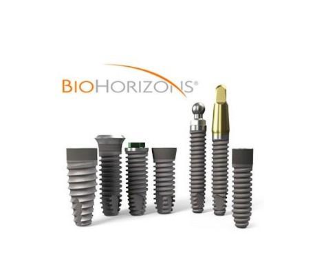 Biohorizons Fixture