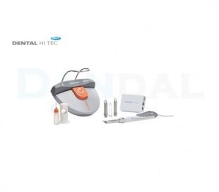 سیستم تزریق بدون درد DHT - QuickSleeper 5
