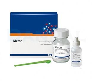 VOCO - Meron Glass Ionomer Luting Cement