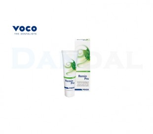 خمیر دندان ضد حساسیت VOCO - Remin Pro