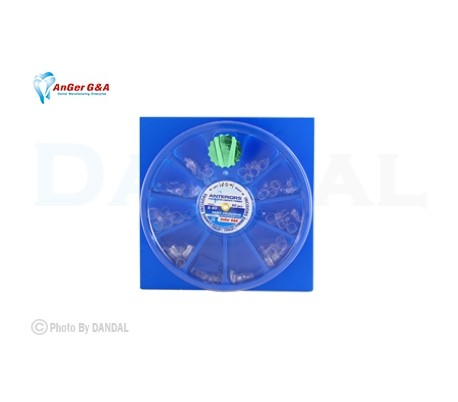 Polyester Crown Forms - Anger G&A