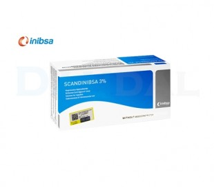 Inibsa - Scandinibsa 3% Anesthetic