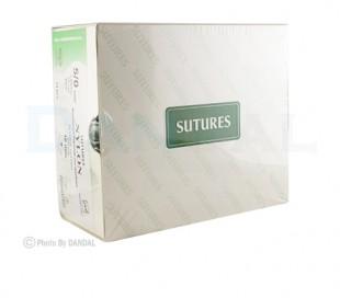 نخ بخیه 5/0 نایلونی - Sutures