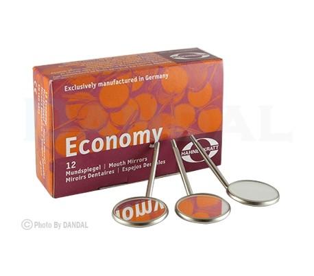 سر آینه Hahnenkratt - Economy
