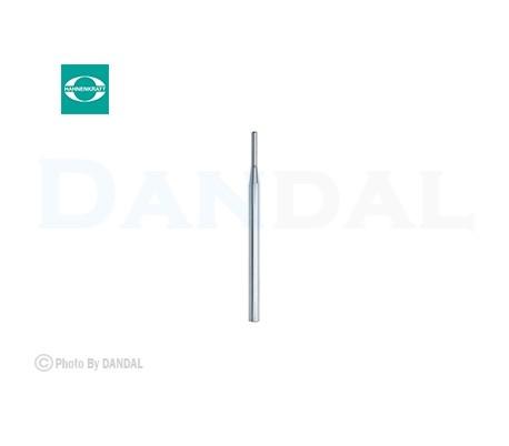 Hahnenkratt - Stainless Steel Mirror Handle