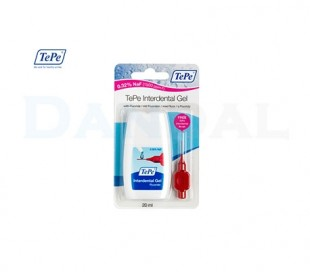 TePe - Interdental Gel with Fluoride