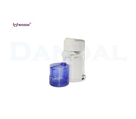 Woson - Water Distiller