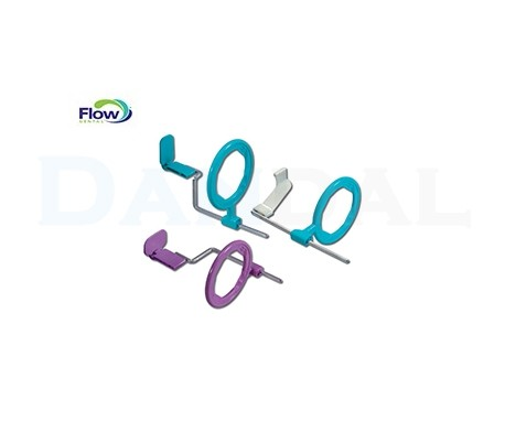 Flow - RAPiD Paralleling Film Positioners