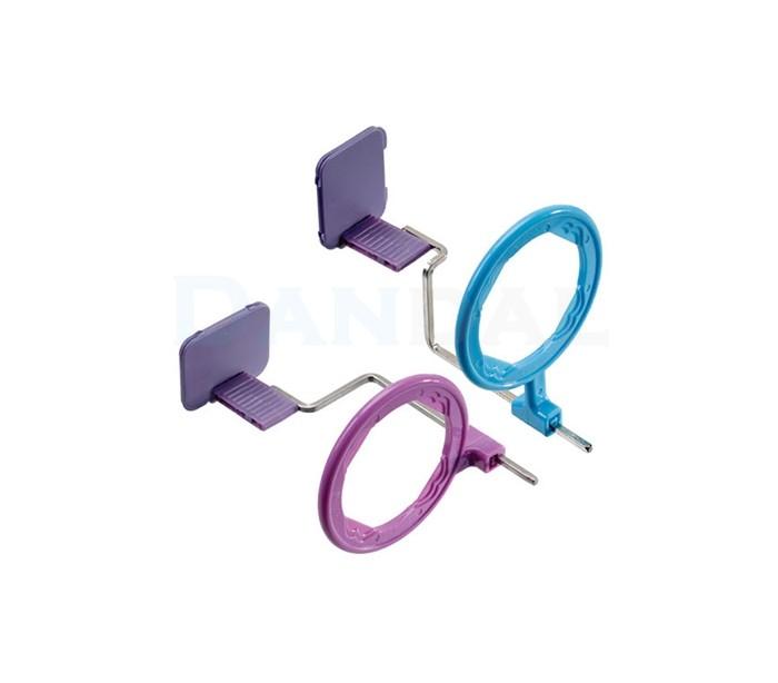 Flow - SMART Phosphor Plate Positioners