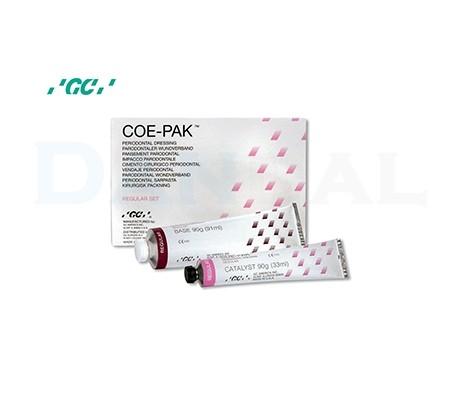 GC - Coe-Pak