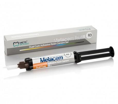 Meta - Dual Cure Adhesive Resin Cement