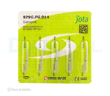 فرز الماسی مدل مخروطی سر پهن - Jota